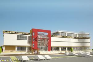 Торговый центр по М.Голикова - Илизарова